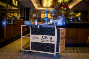 AUSCA in Copthorne King's Hotel Singapore